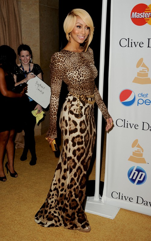 1000+ images about Keri Hilson style & hair on Pinterest ...